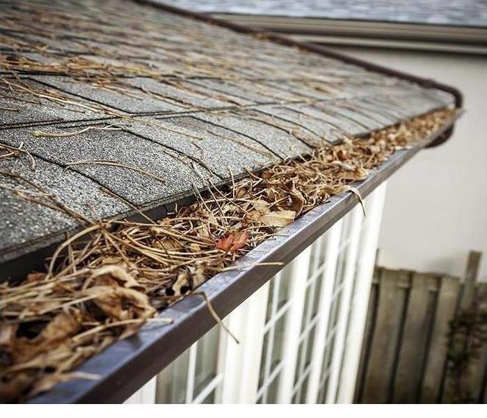 Gutters Can Cause Flooding In Your Basement