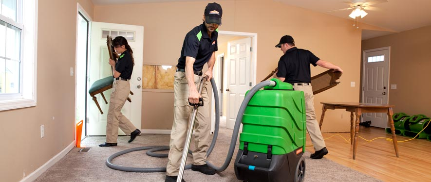 Lancaster, OH cleaning services