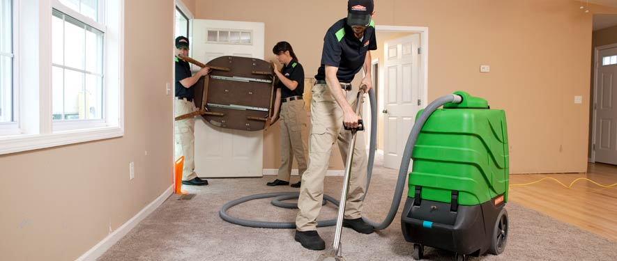 Lancaster, OH residential restoration cleaning
